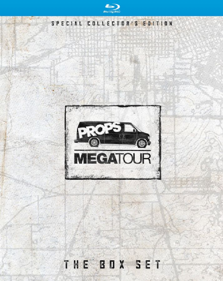 Props Mega Tour Box Set